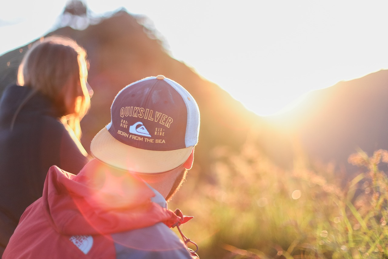 Kšiltovka – to není jenom čepice s kšiltem proti slunci. Je to taky  oblíbený módní doplněk eaffff07b2